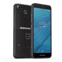 Fairphone 3 disponible: la batería reemplazable destaca en un móvil modesto, reparable y, sobre todo, sostenible