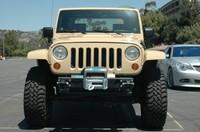Más imágenes del Jeep Wrangler JT Concept