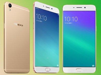 AnTuTu desvela algunos datos del Oppo R9s Plus, el primer smartphone con el Snapdragon 653