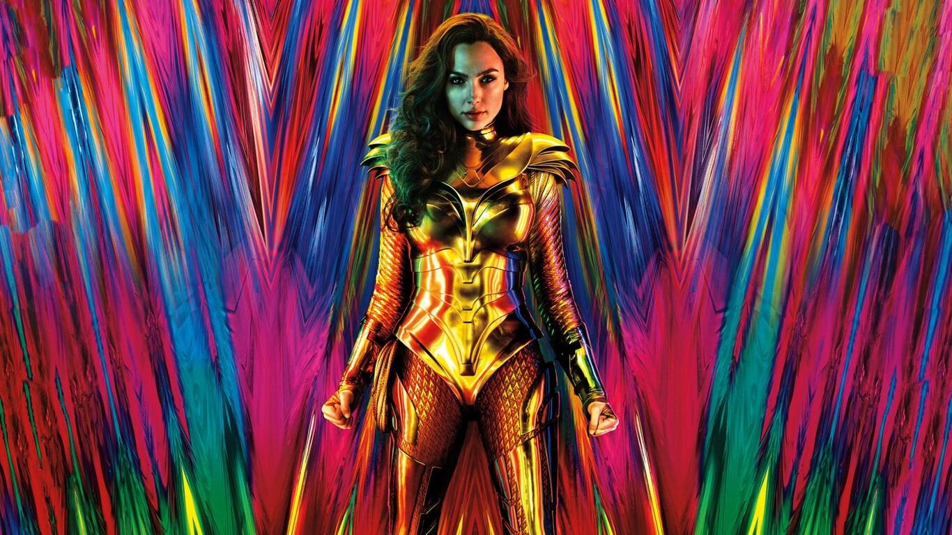 Wonder Woman 1984' acierta donde falló 'Mulan': el público es el gran  beneficiado de un estreno simultáneo en cines y streaming que vuelve a  replantear el modelo de distribución