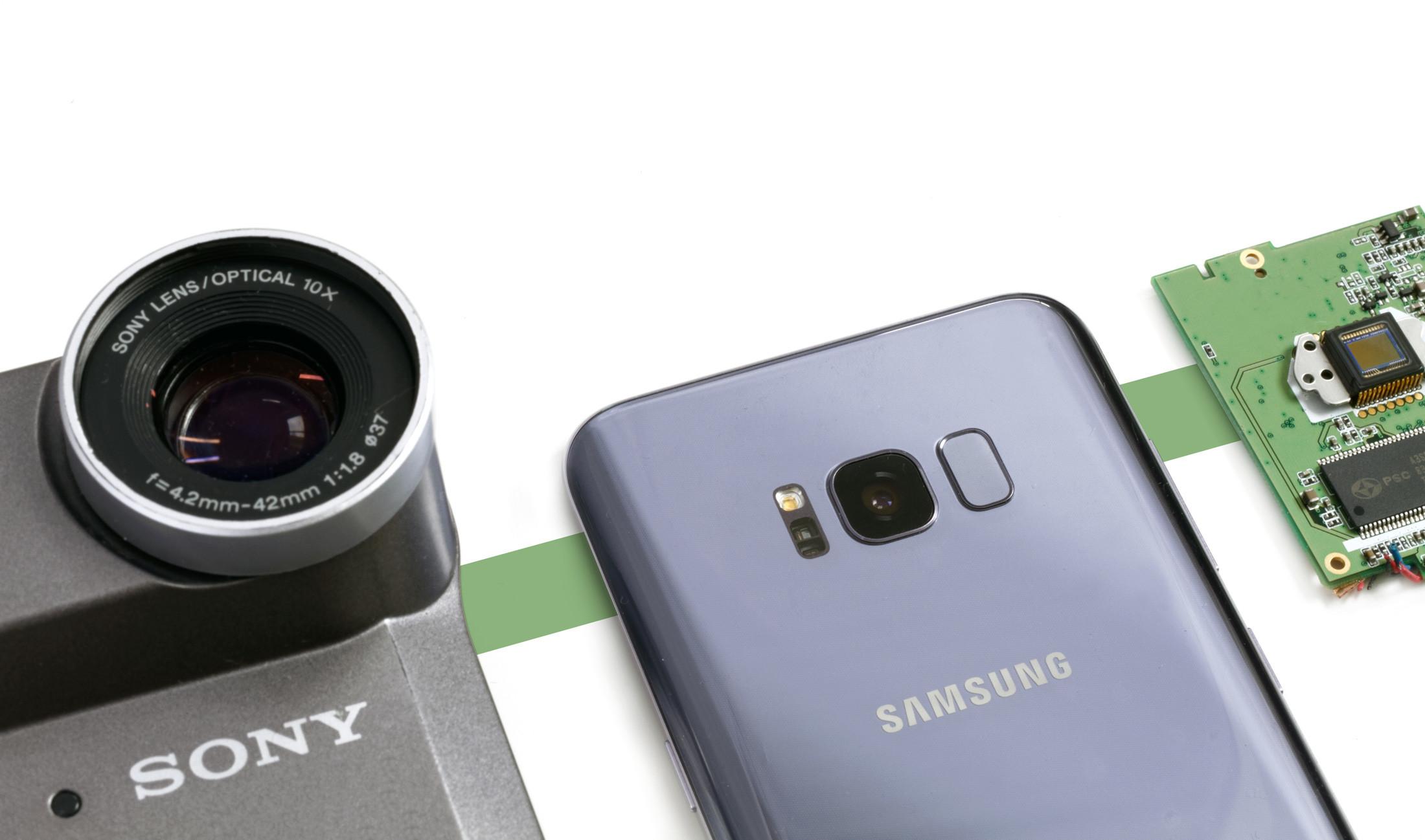 Foto de Samsung Galaxy S8+ (4/15)