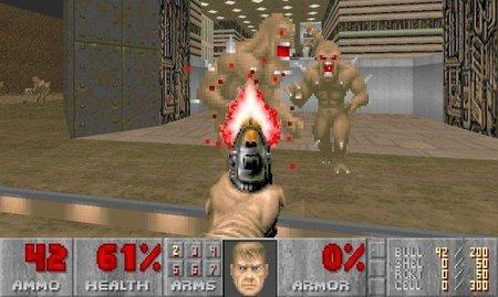 'Doom' sale de forma oficial en Alemania. Sí, 18 años después