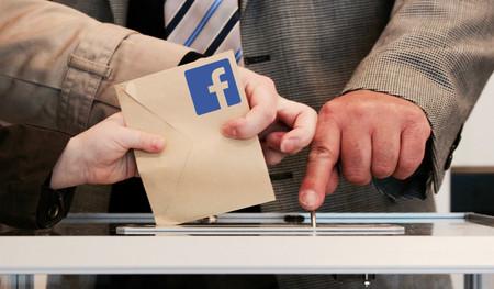 """Facebook se reunió con los partidos políticos españoles porque """"están preocupados"""" con las fake news en las elecciones"""