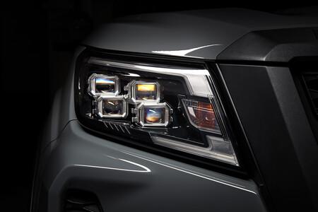 Nissan Np300 Frontier 2021 Pick Up Precio Mexico 3b