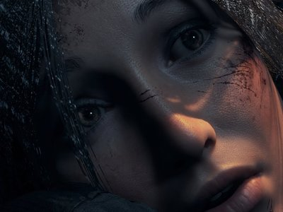 Rise of the Tomb Raider confirma sus 4K nativos en Xbox One X y muestra su espectacular aspecto en un nuevo vídeo [GC 2017]