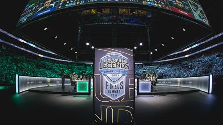 Opinión: El Bo1 es lo peor que le podría pasar al League of Legends competitivo