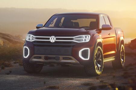 Volkswagen estaría desarrollando dos pick-ups eléctricas para competir con Tesla, Ford y Rivian