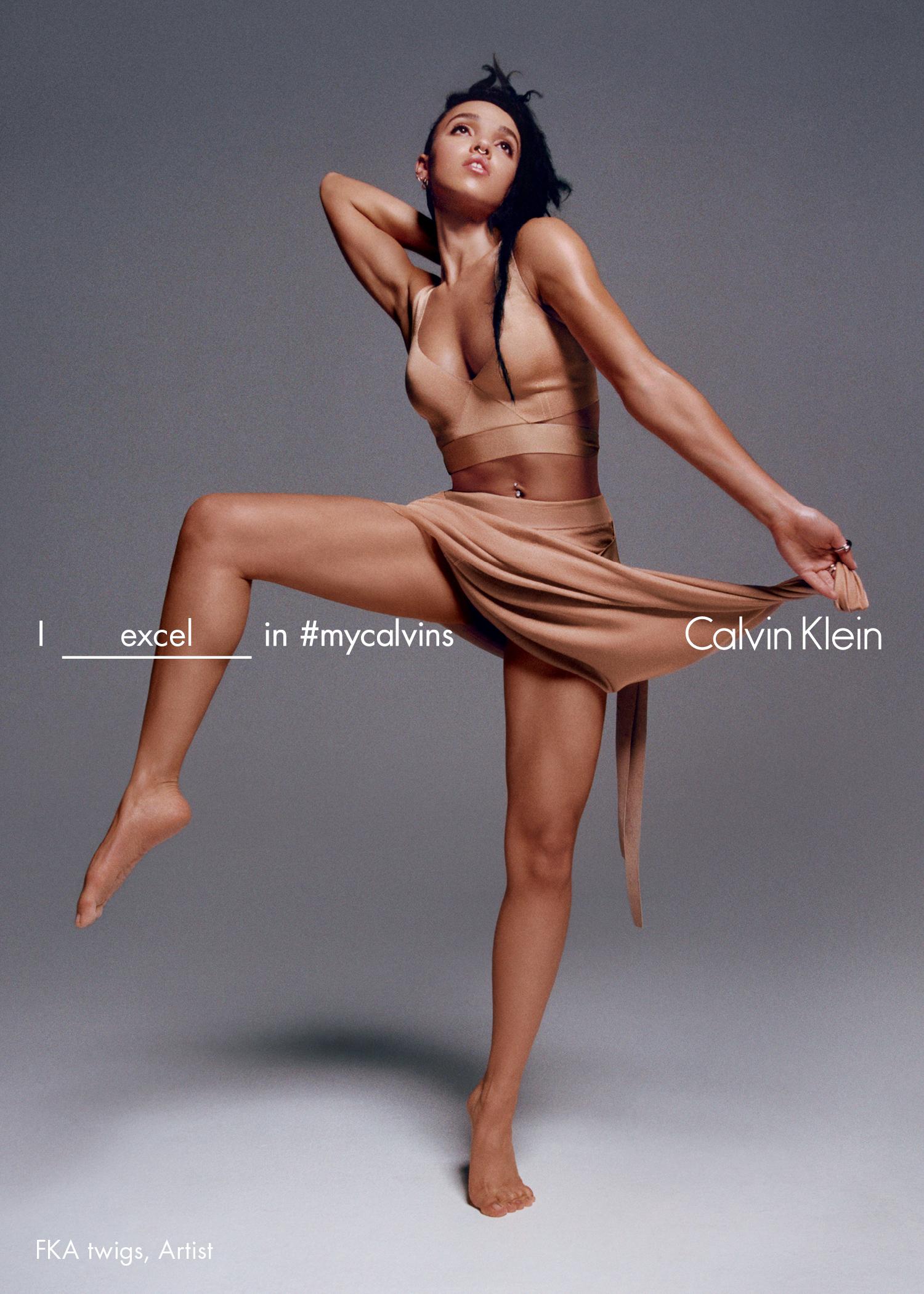 Foto de Calvin Klein PV 2016 (14/32)