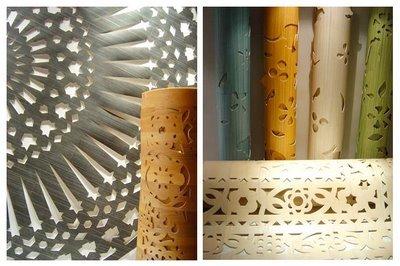 Arzu Firuz: artesanía para tus alfombras