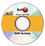 DVD Soft-R Outlook