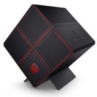 Omen X Desktop: parece que viene del futuro, pero es el nuevo PC para gaming de HP
