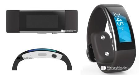 La Microsoft Band 2 tendría un nuevo diseño y se pondría a la venta en España, según esta filtración