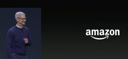 La CNMC abre un expediente sancionador a Apple y Amazon para investigar sus acuerdos y cómo limitan a vendedores de terceros