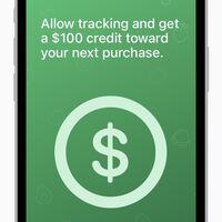 Sin márgenes: Apple bloqueará las aplicaciones que ofrezcan ventajas a cambio del rastreo de nuestros datos