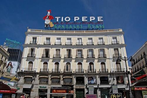 Pongamos que hablo de Madrid. Mi guía para disfrutar de la ciudad