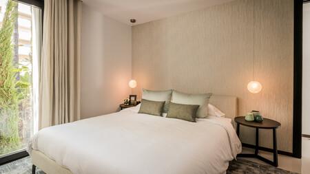 Villa Casablanca Dormitorio 2 1
