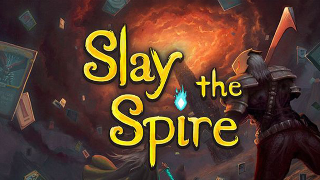 Cinco opciones de videojuegos a Slay the Spire para ©Android