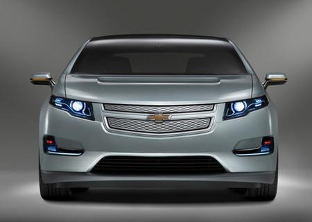 El Chevrolet Volt tendrá varios modos de conducción para ser más eficiente