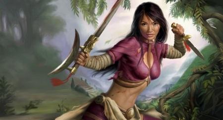 BioWare debate constantemente la idea de retomar Jade Empire