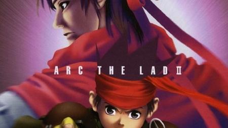 'Arc the Lad II' llega a los clásicos importados de PSone