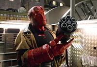 'Hellboy II: El ejército dorado', la humanidad del demonio incomprendido