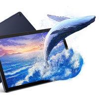 Huawei MatePad T 10s: nueva tablet de 10,1 pulgadas con altavoces Harman Kardon y modo especial para niños