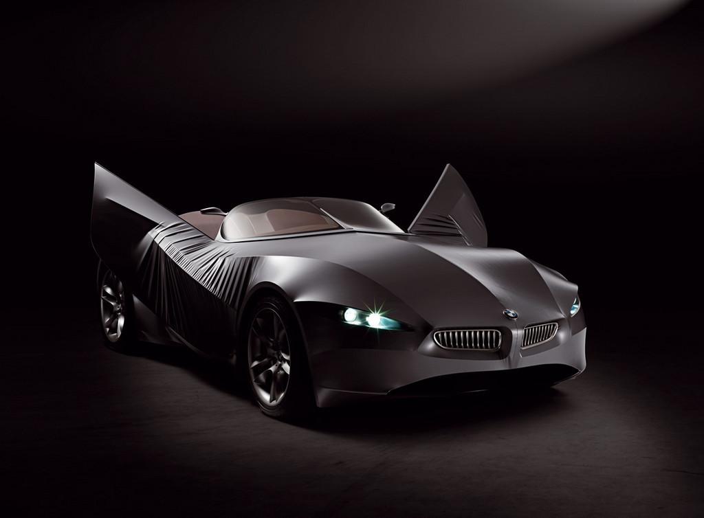 Foto de BMW GINA Light Visionary Model (70/101)