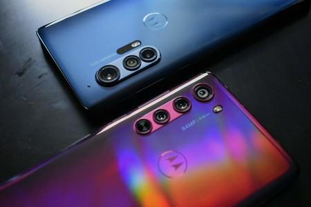 Motorola Edge y Edge Plus, precio y disponibilidad en México