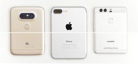 1413491ddf7 Para qué quieres dos cámaras en un teléfono? Te lo explicamos con un ...