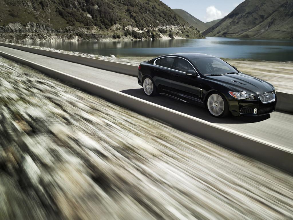 Foto de Jaguar XFR (14/34)