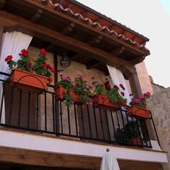 Foto 3 de 17 de la galería la-casona-de-lucia en Trendencias
