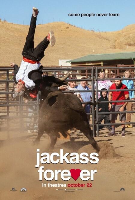Jackass Forever Ver3