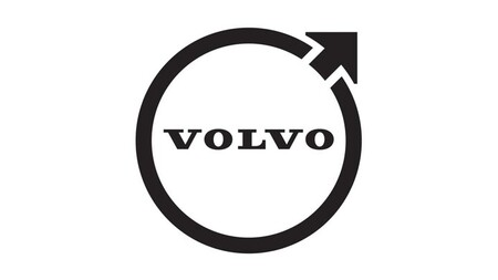 Volvo estrena logo y se une a la tendencia minimalista