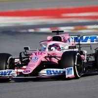 ¡Copiar y pegar! Racing Point se ha presentado en los test de Montmeló con un Mercedes de 2019 pintado de rosa