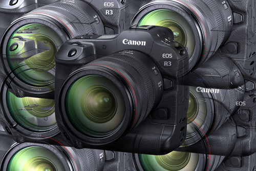 Canon confirma en una entrevista que presentarán un modelo superior a la EOS R3
