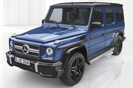 Mercedes-Benz Designo Manufaktur, la personalización llega a la marca alemana