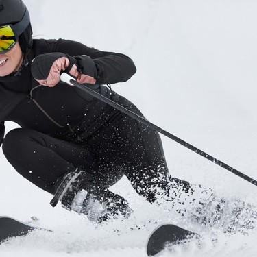 Oysho tiene en su segunda colección de esquí todo lo que necesitas para irte a la nieve