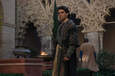 'El Cid': el nuevo tráiler desvela la fecha de estreno de la serie de Amazon protagonizada por Jaime Lorente