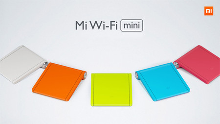 Xiaomi (MI) presenta dos nuevos routers WiFi y set-top box