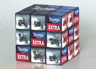 Triumph lanza dos interesantes promociones de cara al verano