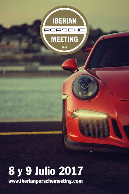 Iberian Porsche Meeting2