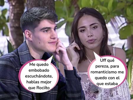 Julen y Sandra Pica