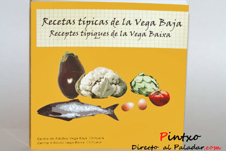 Un libro de cocina oriolana