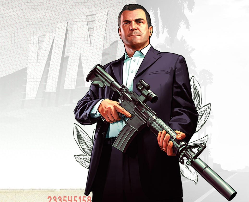 Foto de Grand Theft Auto V - 08/11/2012 (2/2)