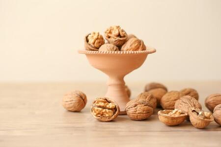 nueces de castilla nuez europea nuts nuez común