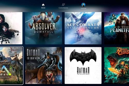 Cómo tener Microsoft Project xCloud en un Android TV y jugar a todos sus juegos