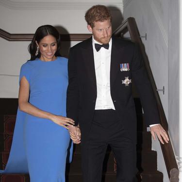 De vestir a Meghan Markle y a Michelle Obama a diseñar vestidos de novia: Safiyaa da el salto a la moda nupcial