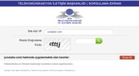"""Turquía sigue su """"guerra"""" contra Internet: ahora bloquea YouTube"""