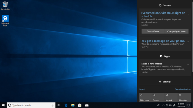 Windows 10 Insider Build