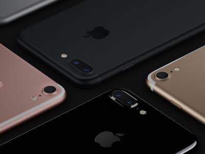 LG G6 vs Huawei P10 Plus vs iPhone 7 Plus: así son los nuevos teléfonos que competirán con el iPhone
